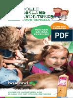 BOSLAND_inspiratieboekje voor kinderen