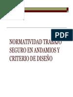 2 NORMATIVIDAD Y CRITERIOS DE DISEÑO