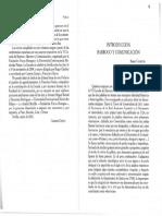 Chartier Roger Barroco y comunicacion