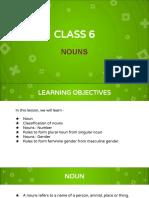 Class 6_Nouns