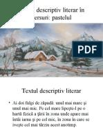 textul descriptiv in versuri - lectia 2.ppt