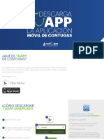 Manual de descarga TuAPP