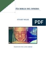 La Pequeña Biblia Del Dinero - Stuart Wilde - DocFoc.com.pdf