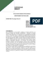 Programa Psicología Clínica III - Año 2019 (5)