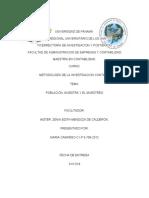 La POBLACIÓN Y MUESTREO.docx