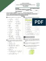 Matematicas 9