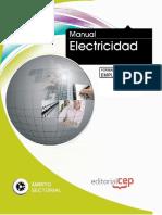 Manual de electricidad formación para el empleo.pdf