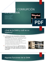 CASO DE CORRUPCIÓN EN LA DIAN.pptx