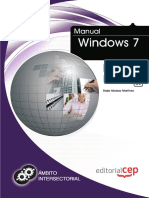 Manual Windows 7. Formación para el Empleo.pdf