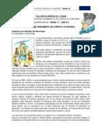 GUÍA Nº 2. ORIGEN DEL PENSAMIENTO DE LO MITICO A LO RACIONAL-convertido