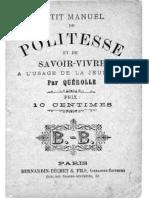 Petit_manuel_de_politesse_et_de_savoir-vivre_à_l'usage_de_la_jeunesse_Texte_entier
