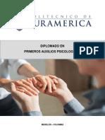 UNIDAD DIDÁCTICA 4.PRIMEROS AUXILIOS PSICOLOGICOS