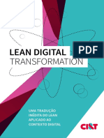 eBook Lean Digital Transformation - versão digital completa