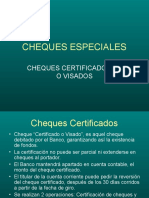 Cheques especiales.pps