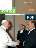 Juntos y por asociación - Julio Agosto 2014