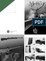 Mauser M03 Manual En