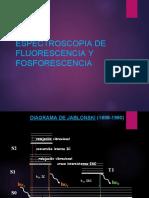 Clase Fluor Intro + efecto solvente