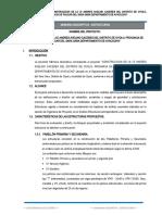 01 Mem. Descriptiva - Estructuras.doc