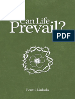 Can Life Prevail by Pentti Linkola (2004)