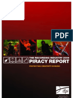 Piracy Report 2006