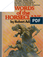 Horseclans 02 -Swords of the Horseclans - Adams, Robert.epub