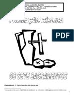 apostila sacramentos
