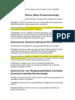 Potenciales Empresas around the world
