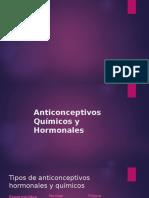 Metodos anticonceptivos quirurgicos