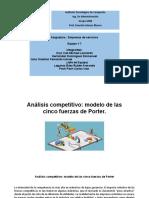 UNIDAD 1 - MATRIZ MEFE Y PC