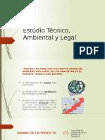 Estudio Técnico, Ambiental y Legal.pptx