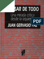 Paz, Juan Gervasio, (1997). A pesar de todo.pdf