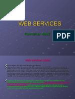 Web Servicses