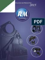 R & M CAPAS DE CORREIAS CATALOGO.pdf