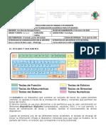 tecnologia 6 Guía 1. yuri Marcela 601 y 602
