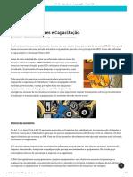 NR-12 – Operadores e Capacitação. - Portal R2S