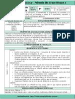 Plan 6to Grado - Bloque 1 Educaci¢n Art°stica.doc.doc