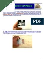 Placas de Circuito Impresso