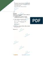 Resolução Comentada FUVEST 2019 - 1ª Fase Matematica