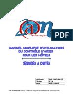 MANUEL D'UTILISATION DU LOGICIEL DE GESTION DES SERRURES.pdf