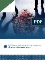 TEXTO 00 - Apostila Investigação do Crime de Estupro - Técnicas Operacionais - Copia
