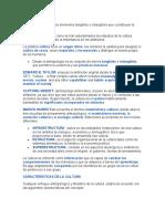 ARTEFACTOS Y SÍMBOLOS COMO DISPOSITIVOS CAUSALES DE LA CULTURA