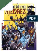 EL JUEGO DEL AJEDREZ-PARA NIÑOS.pdf