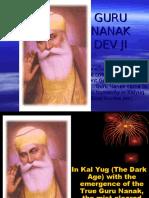 Guru Nanak Dev Ji.ppt