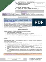 1° medio lengua y literatura el romanticismo GUIA 1.pdf