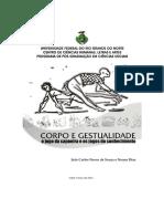 CARTOGRAFIA DE MOVIMENTO CORDAO DE OURO