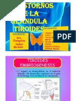HIPER-E-HIPOTIROIDISMO-ENDOCRINOLOGIA