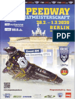 Ice SON 2020 Berlin Programm