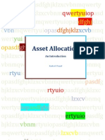 40463826 Asset Allocation
