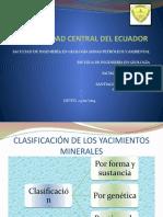 Clasificacion de los yacimientos.pptx