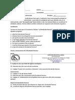 Cuestionario recuperacion sociales 8E